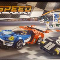 Lego 75881 Speed Champion