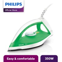 Philips Diva Dry Iron GC122/77 350W Hijau