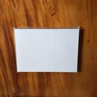 Harga transfer paper a4 100lembar kertas | antitipu.com
