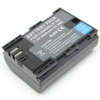 Baterai Kamera Canon EOS 5D LP-E6 (OEM)