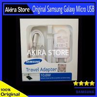 Charger Samsung Galaxy J4 J4 Pro J4 Prime 2018 Original 100% Micro USB