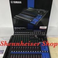 Mixer Yamaha MG 16 XU Original Yamaha MG 16XU Garansi R Paling Laris