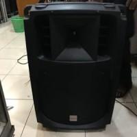Speaker aktif apollo 15 inch sa15h Paling Laris
