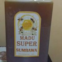 Harga madu super sumbawa asli | Pembandingharga.com