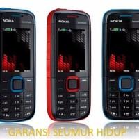 HP Nokia Express Music 5130 TAHAN LAMA