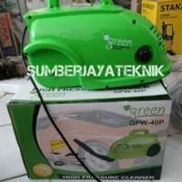 Mesin Cuci Mobil Watt kecil GREEN MURAH Paling Laris