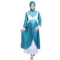 Baju Muslim Wanita Untuk Pesta Limited