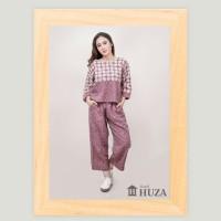 Harga batik huza celana blues | Pembandingharga.com