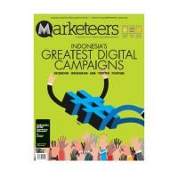 Majalah Marketeers edisi Juni 2018