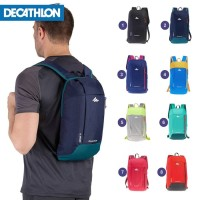 Jual Decathlon Quechua Tas Ransel Carrier Outdoor Arpenaz 10 L Original Murah