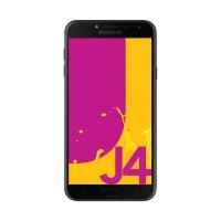 Samsung Galaxy J4 Smartphone - Black [32GB/ 2GB]