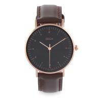 Zeca Watches - Ladies - 3007L.LBR.P.RG2