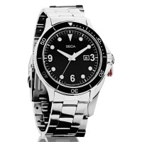 Zeca Watches - Man - 2007M.H.D.S2