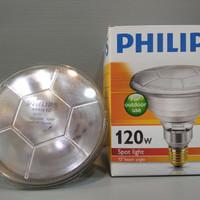 Philip spotlight / lampu sorot 120w