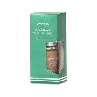 Wardah - Exclusive Liquid Foundation 03 Sandy Beige 20 ml