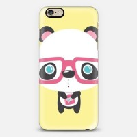 Cute Panda Case IPHONE, SAMSUNG, OPPO, XIAOMI, ASUS, SONY, VIVO