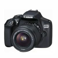 Kamera Camera DSLR Canon eos 1300 D kit wi-f pemula / profesional