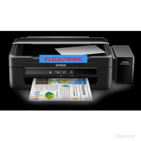 Printer Epson L380(print,scan,copy)
