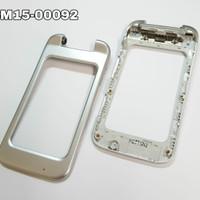 Bezel Tulang keypad Samsung C3520 GT-C3520 Original