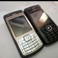 Nokia N70 Original bergaransi berkualitas/hp nokia/nokia jadul