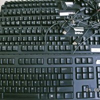 Keyboard Utk PC / Komputer Built Up ( USB )