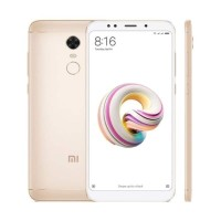 Handphone / HP Xiaomi Redmi 5+ Plus DISTRIBUTOR [RAM 4GB / ROM 64GB]