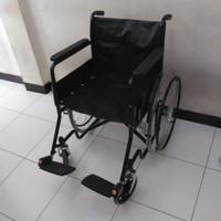 Kursi Roda baru dan segel