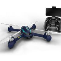 Follow me GPS Full HD 1080p FPV drone: Hubsan H216A Desire quadcopter