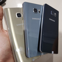 Samsung Galaxy Note 5  32GB SECOND SEKEN GLOBAL EXINTER