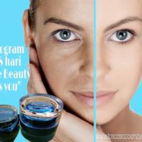 Tosca Sozo Enzyme Cleansing Cream dan Beauty Cream bonus pot kosong