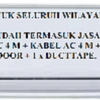 Harga Ac Daikin 1 2 Pk Travelbon.com