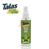 Talas Refreshener Green Tea 50ml