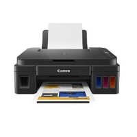 Printer Canon G2010 PSC - 2018 - Infus Pabrik
