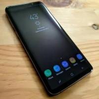 Hp HDC Samsung S9+ edge infinity disply full screen
