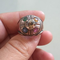 Cin2 diamond kuno