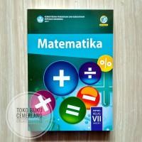 Buku Matematika SMP Kelas 7 Kur 2013