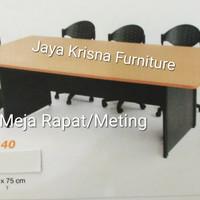 Harga Meja Rapat Besar Travelbon.com