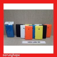 Back Door Cover Casing Tutup HP Nokia Lumia 520