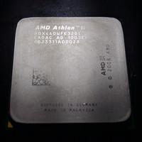 Processor AMD Athlon II X3 440 AM3 AM2+