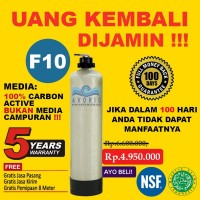 Harga Filter Air Rumah Tangga Travelbon.com