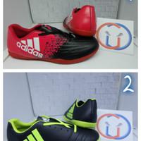 Sepatu futsal adidas / sepatu olahraga futsal bola / go sepatu go