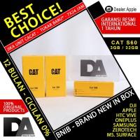 CAT S60 3GB / 32GB HP Outdoor IP68 - Caterpillar Smartphone