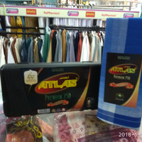 Sarung Atlas Premium 750 original
