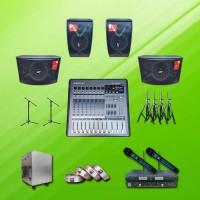 Harga jual paket sound system meeting seminar auderpro bermutu | Pembandingharga.com