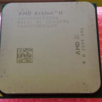 Processor AMD ATHLON II Bekas