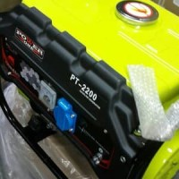 Genset Bensin Power One PO-2200 1000 Watt / Generator Paling Laris