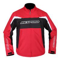 Jaket Touring Respiro Neos R1.3 Red Black