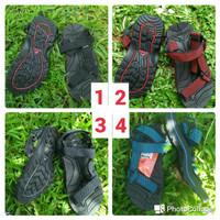 Sandal Eiger original asli bergaransi