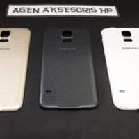 HOT SALE Back Cover Samsung S5 Big i9600 G900 S5 Docomo 5.1 inchi Back