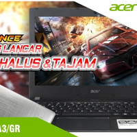 Laptop Acer Aspire E5-475G-73A3 CORE i7-7500U RAM4GB HDD 1TERA VGA 2GB